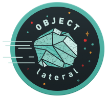 Objectlateral logo
